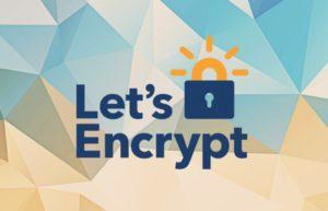 certificato ssl gratuito - Let's-Encrypt