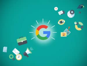 google gestione sicurezza